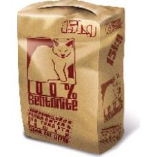 Bentonite бумажный пакет