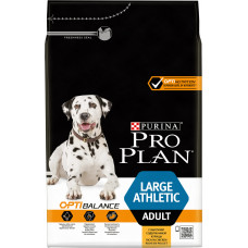 Purina Pro Plan Dog Large Athletic Adult Rich in Chicken