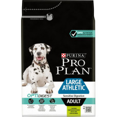 Purina Pro Plan Dog Large Athletic Adult Optidigest Sensitive Digestion Rich in Lamb