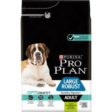 Purina Pro Plan Dog Large Robust Adult Optidigest Sensitive Digestion Rich in Lamb