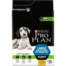 Purina Pro Plan Dog Large Athletic Puppy Rich in Chicken