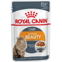 Royal Canin Intense Beauty (в соусе)