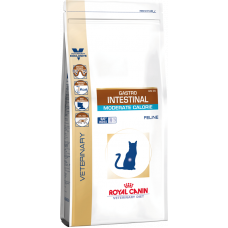 Royal Canin Gastrointestinal Moderate Calorie Cat GIM35