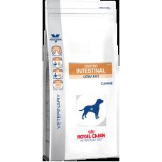 Royal Canin Gastrointestinal Low Fat Dog