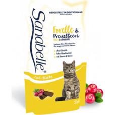 Bosch Sanabelle Cat Sticks Trout & Cranberry