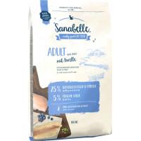 Sanabelle Adult Trout