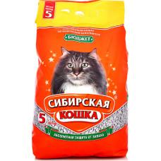 Сибирская Кошка Бюджет
