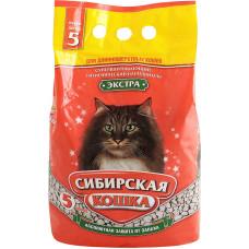 Сибирская Кошка Экстра (впитывающий)