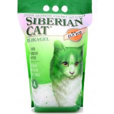 Сибирская Кошка Элитный Эко (зеленые гранулы)