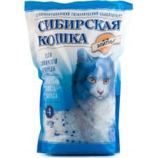 Сибирская Кошка Элитный (синие гранулы)