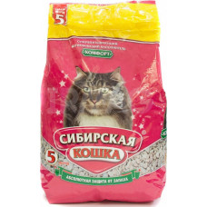 Сибирская Кошка Комфорт