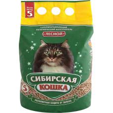 Сибирская Кошка Лесной