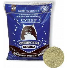 Сибирская Кошка Супер