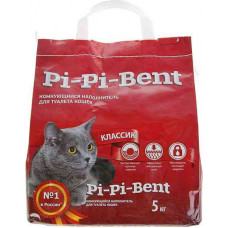 Pi-Pi-Bent Classic п/э пакет