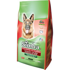 Simba Dog Croquettes with Beef