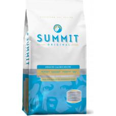 Summit Original Reduced Calorie Recipe Chicken, Lamb, Salmon