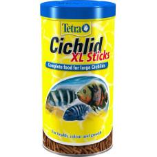 Tetra Cichlid XL Sticks