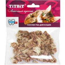 Titbit Легкое баранье для кошек