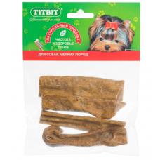 Titbit Вымя говяжье