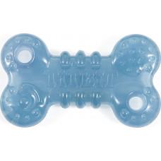 Titbit Косточка жевательная 10 см (голубая)