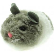 Triol Мышь вибрирующая 6х5 см