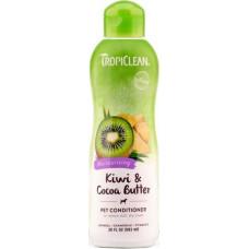 TropiClean Conditioner Kiwi & Cocoa Butter 355 мл