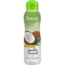 TropiClean Shampoo Gentle Coconut 355 мл