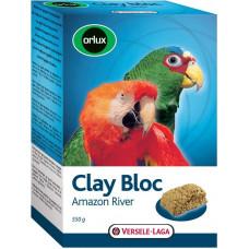 Versele-Laga Orlux Clay Bloc Amazon River 550 г
