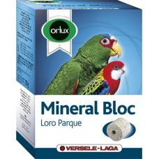 Versele-Laga Orlux Mineral Bloc Loro Parque 400 г