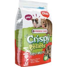 Versele-Laga Crispy Pellets Rats & Mice