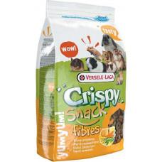 Versele-Laga Crispy Snack Fibres 650 г