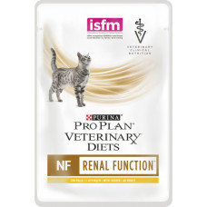 Purina Pro Plan Veterinary Diets Cat NF Renal Function with Chicken