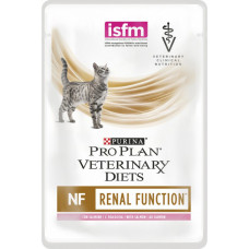 Purina Pro Plan Veterinary Diets Cat NF Renal Function with Salmon