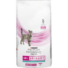 Purina Veterinary Diets Cat (UR) со вкусом океанической рыбы